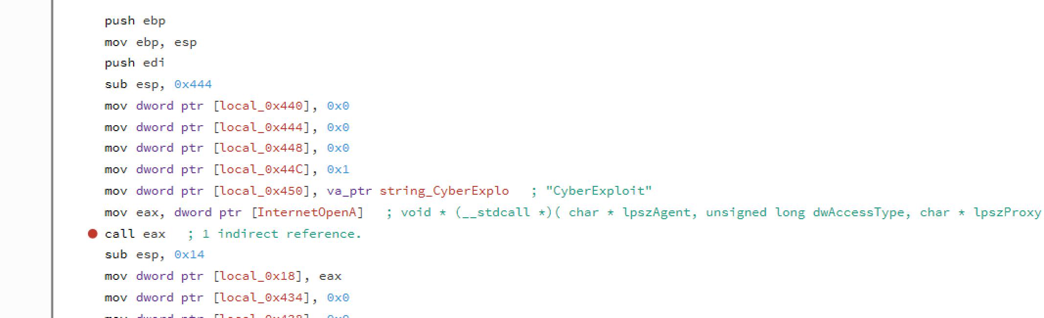 CyberExploit-UA